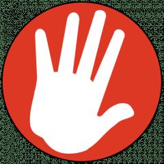 fingernagel kauen stop
